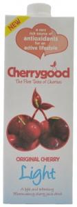 Light Original Cherry Juice Drink