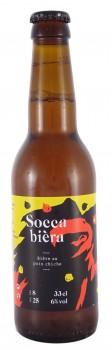Chickpea Beer